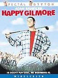 Happy Gilmore Special Edition DVD