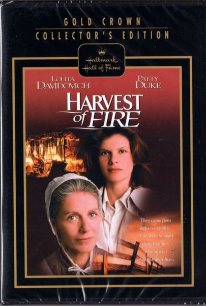 Harvest of Fire - Hallmark Gold Crown Collector's Edition