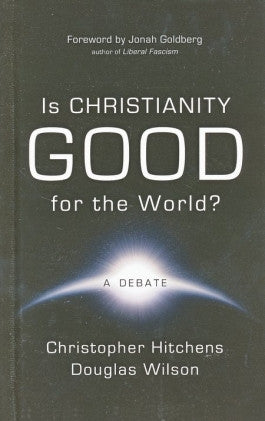 Is Christianity Good for the World? DVD