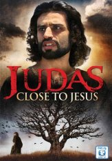 Judas Close to Jesus