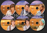 Little House on the Prairie Season 5 DVD Collector's Edition Set