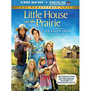 Little House on the Prairie Season 1 & The Pilot Movie 5 disc Blu-ray