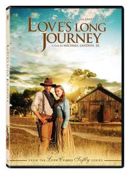 Love's Long Journey DVD