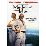 Medicine Man - Sean Connery and Lorraine Bracco DVD