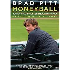Moneyball - Based on a True Story DVD