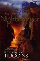 NightBringer - Pray for the Light - James Byron Huggins