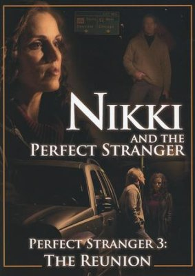 Nikki and the Perfect Stranger - DVD