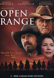 Open Range 2 Disc Collectors Edition