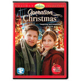 Operation Christmas DVD