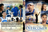 Overcomer DVD - AVAILABLE FOR PREORDER