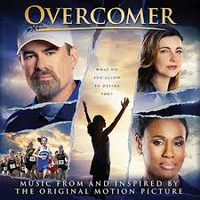 Overcomer Soundtrack  CD - Available for PREORDER