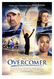 OVERCOMER Bluray
