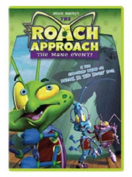 The Roach Approach:  The Mane Event