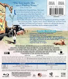 SecondHand Lions Blu-ray SDH in English Subtitles Rated PG Special Features included