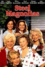 Steel Magnolias - SPECIAL EDITION  Sometimes Laughter is a Matter of Life and Death