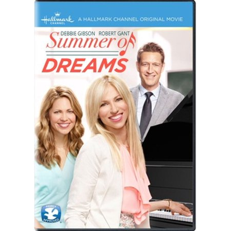 Summer Of Dreams DVD A Hallmark Original Movie