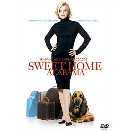 Sweet Home Alabama - Reese Witherspon