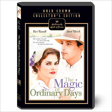 The Magic of Ordinary Days - Hallmark Hall of Fame