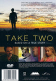 Take Two - Based on a True Story DVD
