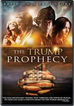The Trump Prophecy DVD