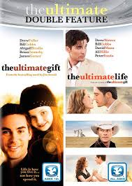 The Ultimate Double Feature, THE ULTIMATE GIFT / THE ULTIMATE LIFE DVD