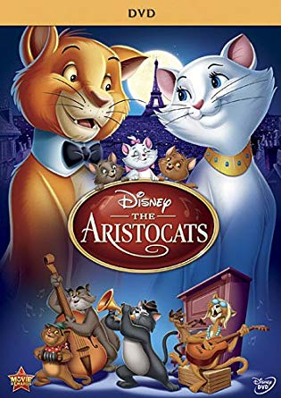 The Aristocat's - Special Edition