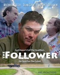 The Follower - God Doesn't Call The Qualified, He Qualifies the Called