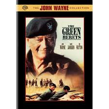 The Green Berets - The John Wayne Collection