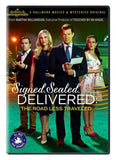 Signed, Sealed, Delivered - The Road Less Traveled DVD