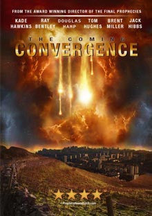 The Coming Convergence Christian DVD Image