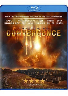 The Coming Convergence Christian Blu-ray Image