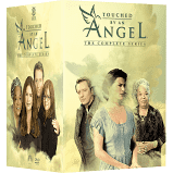 Touched By An Angel - Complete Series 59 DVDs - 214 Episodes