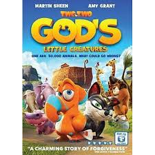 Two by Two God's Little Creatures DVD