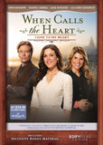 When Calls the Heart Season 5 - Movie #6: Close to My Heart