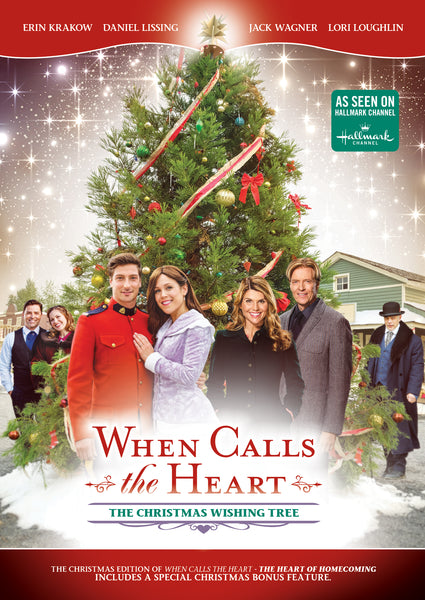 When Calls the Heart: The Wishing Tree (Season 5 - Christmas Special)
