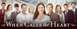 When Calls the Heart Season 6 Complete Hallmark Channel 10-DVD Set Collector's Edition - With Free Bumper Sticker - (WCTH)