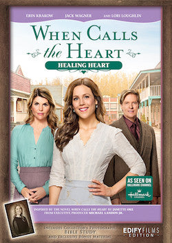When Calls the Heart (WCTH) Season 4, Movie 5 - Healing Heart