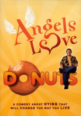 Angels Love Donuts DVD