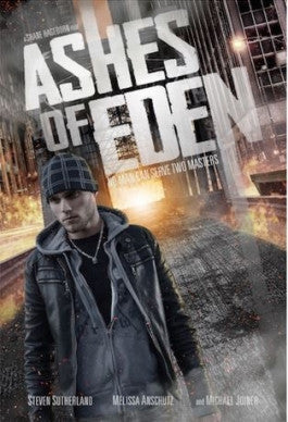 Ashes of Eden DVD