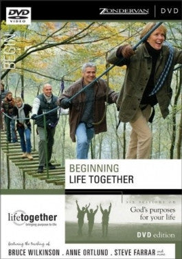 Beginning Life Together DVD