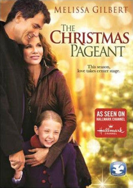 Christmas Pageant DVD