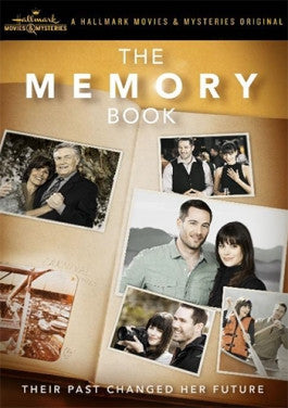 The Memory Book DVD