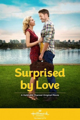 Surprised By Love DVD