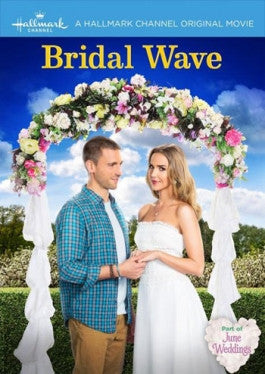 Bridal Wave DVD