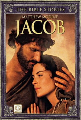 The Bible Stories: Jacob DVD