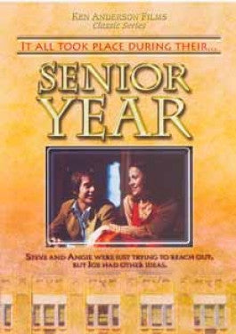 Senior Year - DVD