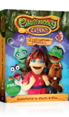 Pahappahooey Island Collection (6 DVD)