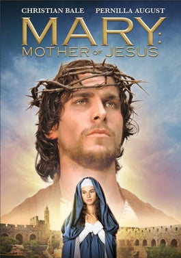 Mary: Mother of Jesus DVD