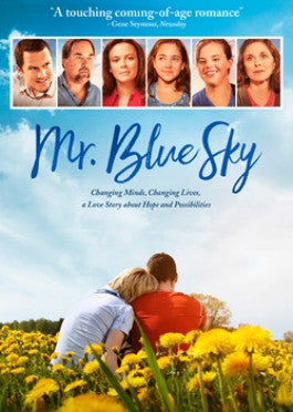 Mr. Blue Sky DVD