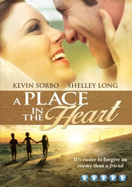 A Place in the Heart DVD